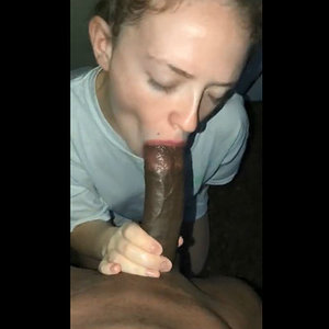 Girls with braces giving blowjobs