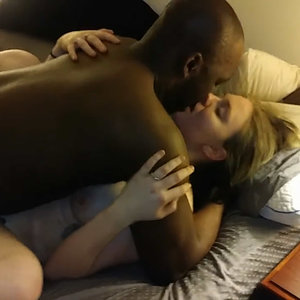 Cuckold love making