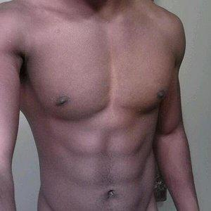 My abs!