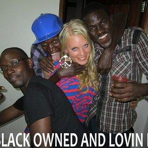 Black Owned and Lovin It.
