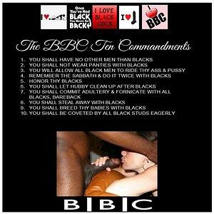 The BBC Ten Commandments of a QoS