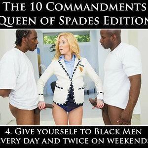 QoS-BBC Commandment #4
