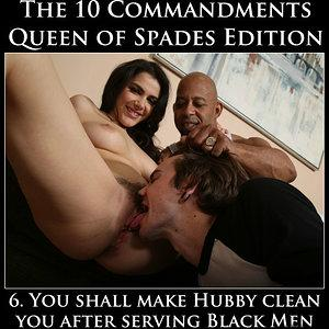 QoS-BBC Commandment #6