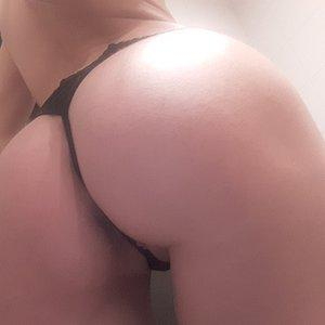 Hot ass Ready to Fuck