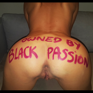 * OWNED BY BLACK PASSION *