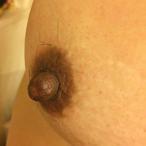 Another hairy nipple to suck