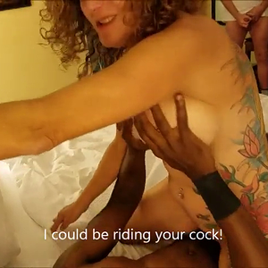 a party of an insatiable woman.mp4