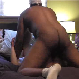 Pounding Out His Fuck Buddy