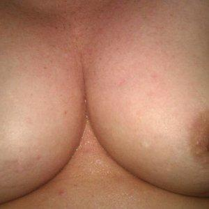 My boobs