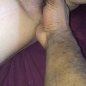 making wife squirt