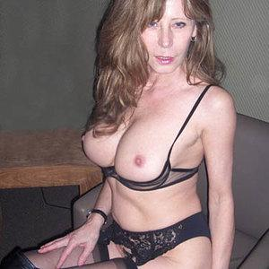Cougar slut need black cock