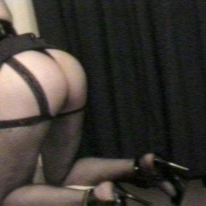 wife on cam