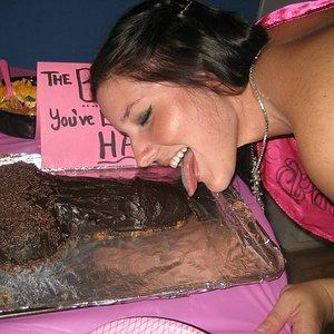 This is Exactly what she wants for her B-Day!
