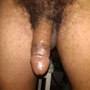 Oiled Cock Part 1