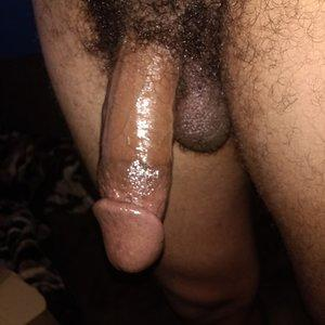 Oiled Cock Part 2