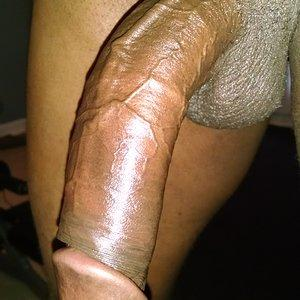 Chocolate meat