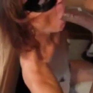 Masked wife take BBC, hubby makes a film