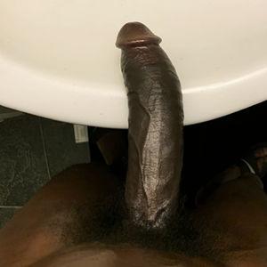 My Ebony Pole