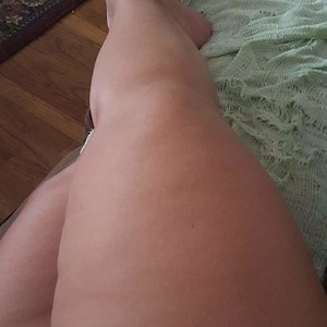 Sexy Country Girl Thighs