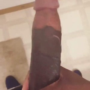 My monster dick