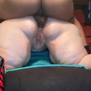 Creampie destruction