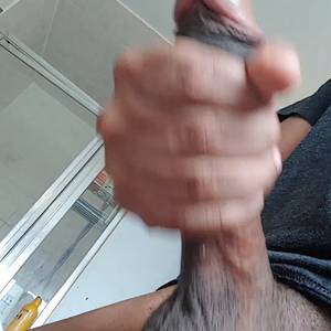 This felt amazing! who wants a taste