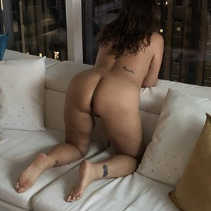 PAWG and the city 2