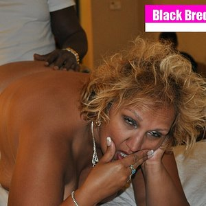 Wedding Nite GB 0171a - More Intense Orgasms Help a Whore Get Knocked Up Black