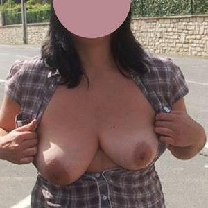 My tits for my friends