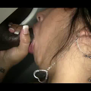 Look at the dried up cum on her shirt