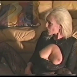 This Old Slut is a BBC Whore