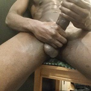 """ Mandingo throat Wrestling and anal trainer"