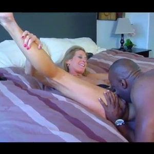 Creampie For hubby cuckold