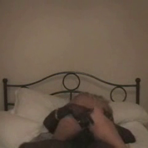 Hubby Watches his Wife getting BBC