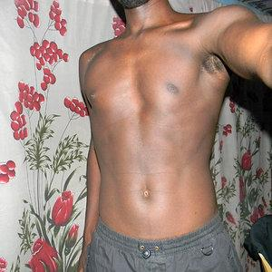 My top body