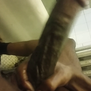 """ Mandingo meat in a homemade sauna! "" pt.2"