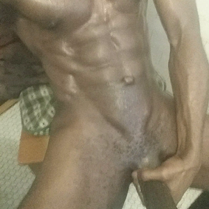 """ Mandingo meat in a homemade sauna! "" pt.3"