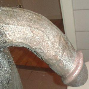 My cock1