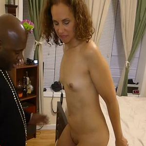 MILF wife meets her lover  1