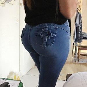 New jeans for babe! 2