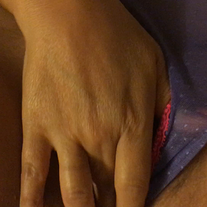 pussy play ;)