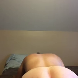 Wife rides this BBC