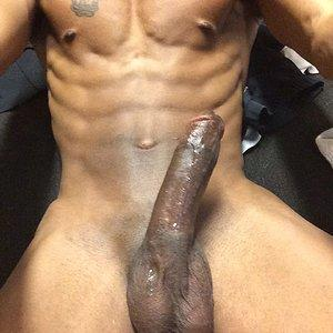 handsome dick
