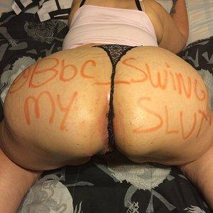 Verified BBC Slut