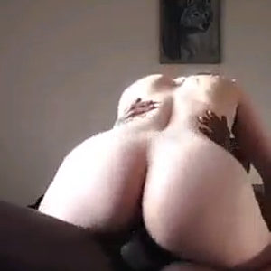 Pawg wife Rides Black Dick