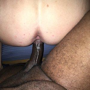 Marred BBC slut
