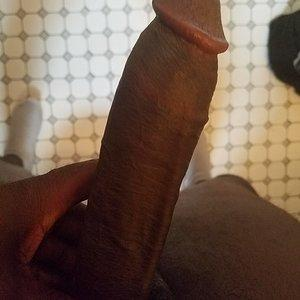 long dick style