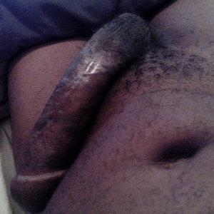 bedroombully BBC ready to be drained...