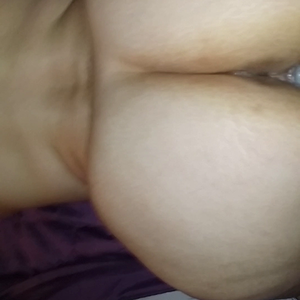 Thick Latina Booty Bouncin on Me