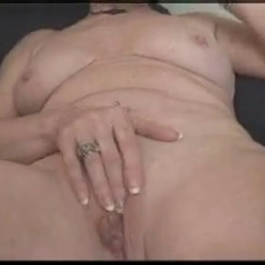 Mature White Woman Loves BBC